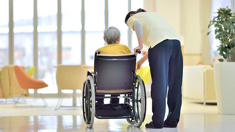 特定施設入居者生活介護の介護報酬改定のポイント(平成30年度)