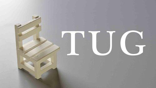 TUGテストのカットオフ値|初めて評価をする方のための基礎知識