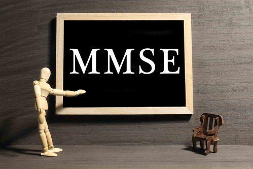 ミニメンタルステート検査とは(MMSE, Mini Mental State Examination)