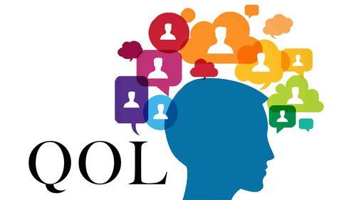 QOLとは 生活の質を表すQOLの意味とQOL評価法の基礎知識