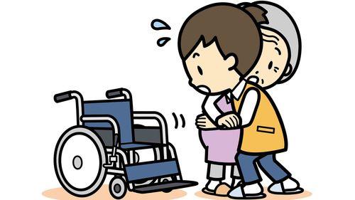 移乗介助の手順と注意点について、車椅子やスライディングボードなどのケース別に解説!