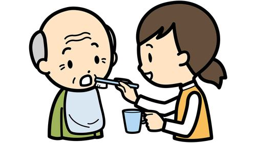 口腔ケアの手順や観察項目を含む注意点について解説!