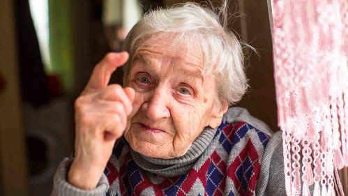 ご高齢者との関わり方について|介護スタッフの基礎知識
