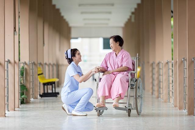 看護体制強化加算(Ⅰ・Ⅱ)とは|算定要件・届出・Q&Aまとめ