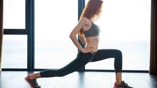 腸腰筋ストレッチの4つの効果と難易度別の10種の運動方法をご紹介
