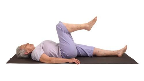 腸腰筋のトレーニング特集|ご高齢者に最適な運動方法 11選