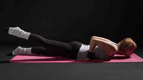 最低限知っておきたい腹臥位でできる体幹トレーニング