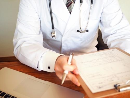 主治医意見書の様式や項目の内容|介護保険の要介護度認定