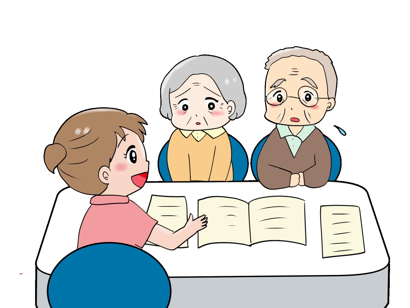 【保存版】デイサービスの生活相談員の仕事内容 業務に役立つ情報まとめ