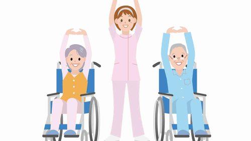 ショートステイ(短期入所生活介護)における個別機能訓練加算とは|算定要件から計画書作成・Q&Aまで