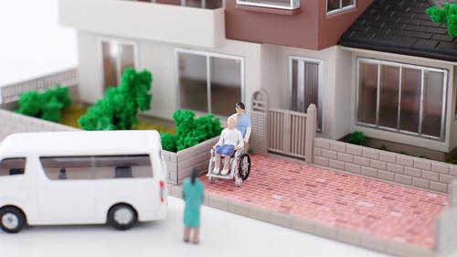 短期入所生活介護(ショートステイ)の指定基準について