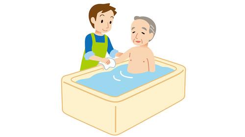 訪問入浴介護における指定基準|人員、設備、運営、基準該当居宅サービスについて