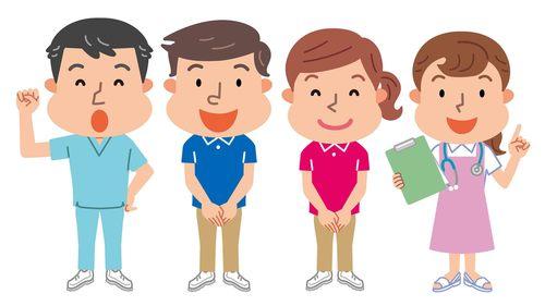 介護保険外サービスの種類と地域包括ケアでの重要性をご紹介