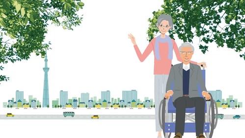 サービス付き高齢者向け住宅(サ高住・サ付き)とは