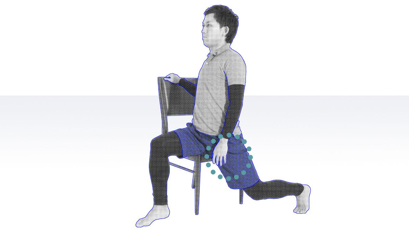 高齢者の転倒予防体操|効果的な体操まとめ【全18種】