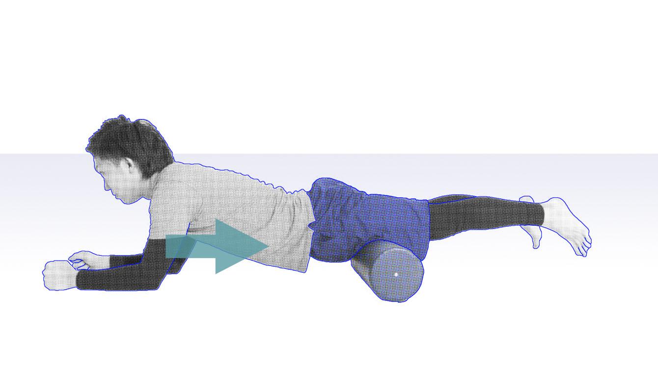 腸 腰 筋 ストレッチ