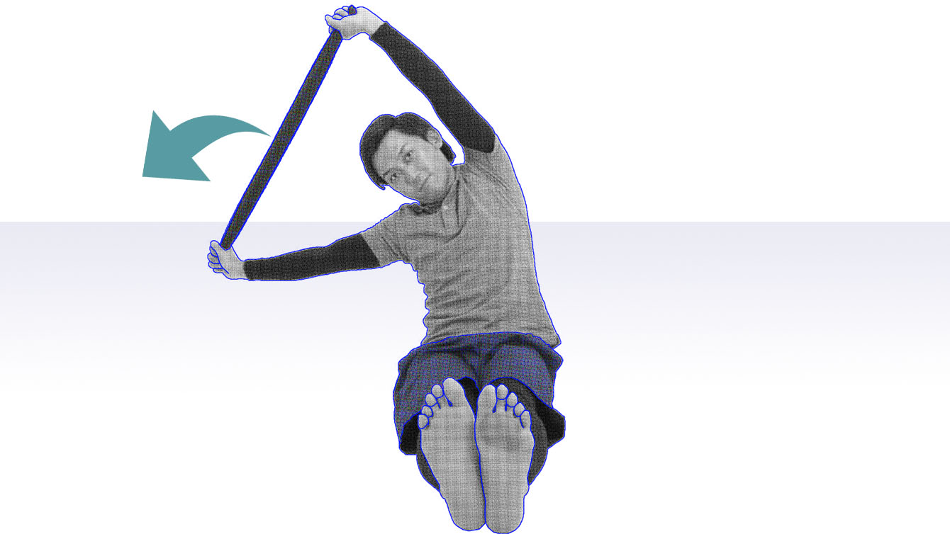 高齢者向けの座ってできるタオル体操をご紹介全13種