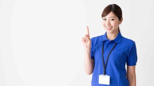 接遇向上のための挨拶の研修や指導方法