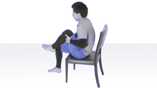 大腿四頭筋 トレーニング