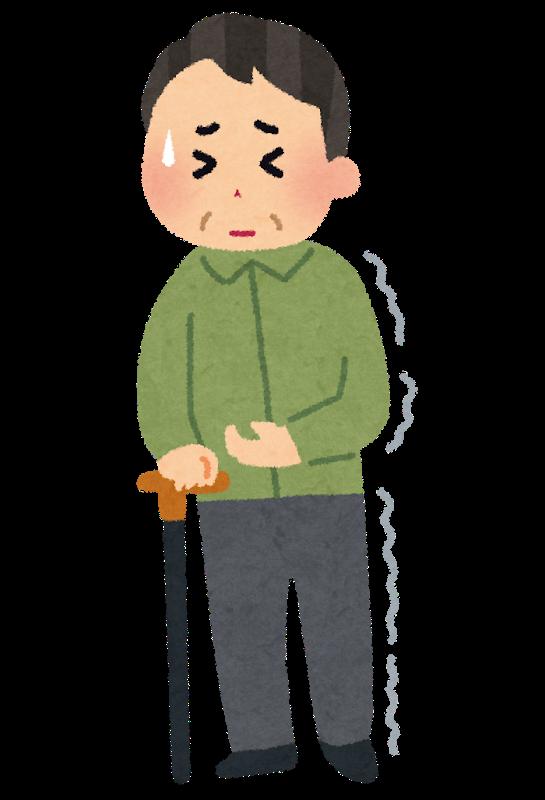 運動麻痺 片麻痺