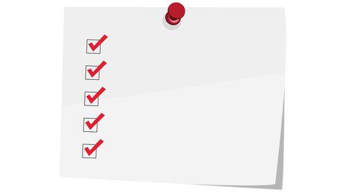 ADL評価項目