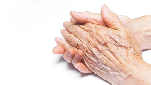 握力測定 高齢者