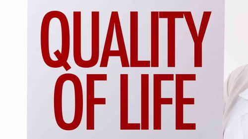 質 と の は 生活
