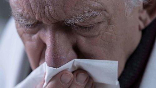 誤嚥性肺炎の予防が特に必要な疾患とは