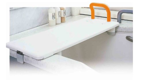 全身浴の場合の介助のポイント