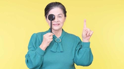 加齢変化とバランス機能評価