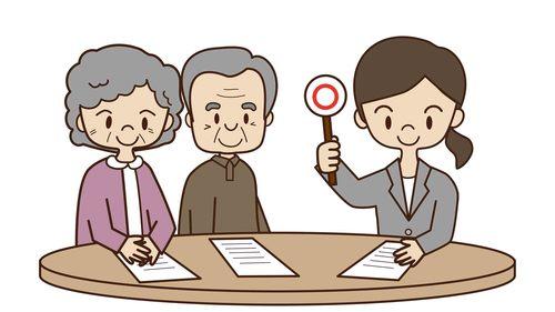 要介護認定の判定方法